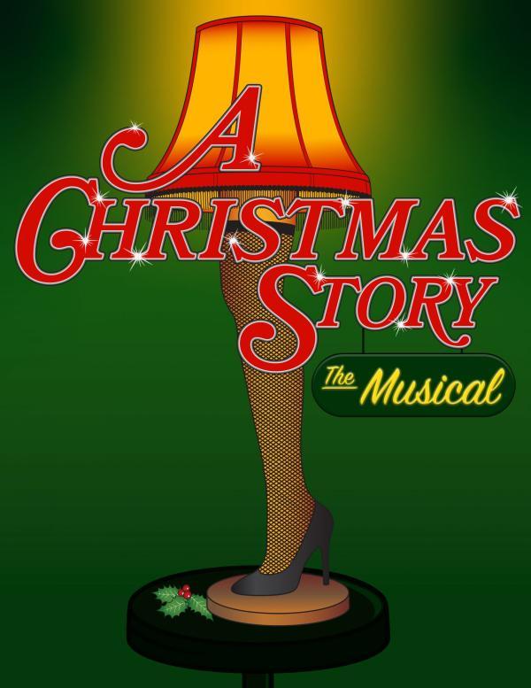 A Christmas Story - Derby Dinner Playhouse