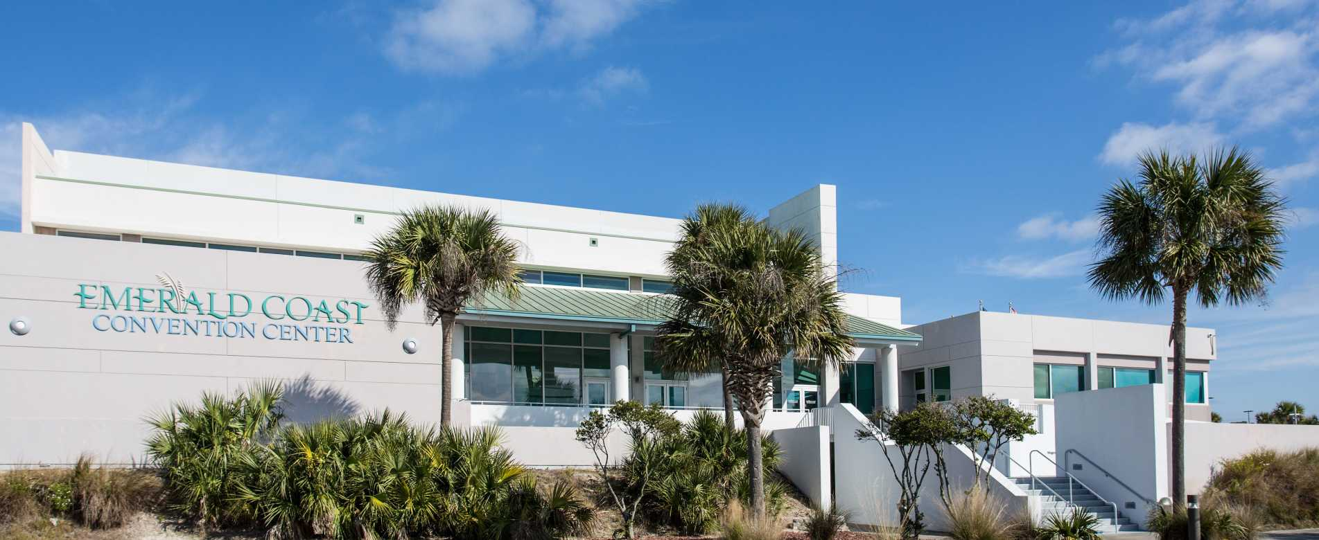 Submit a Request for Proposal | Emerald Coast Convention Center
