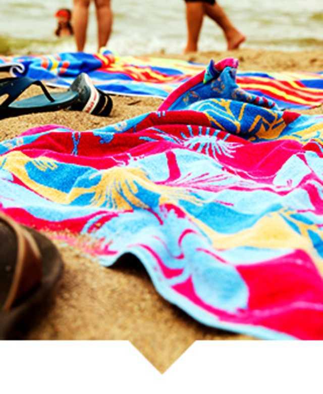 Make a Splash at the Morse Park and Beach