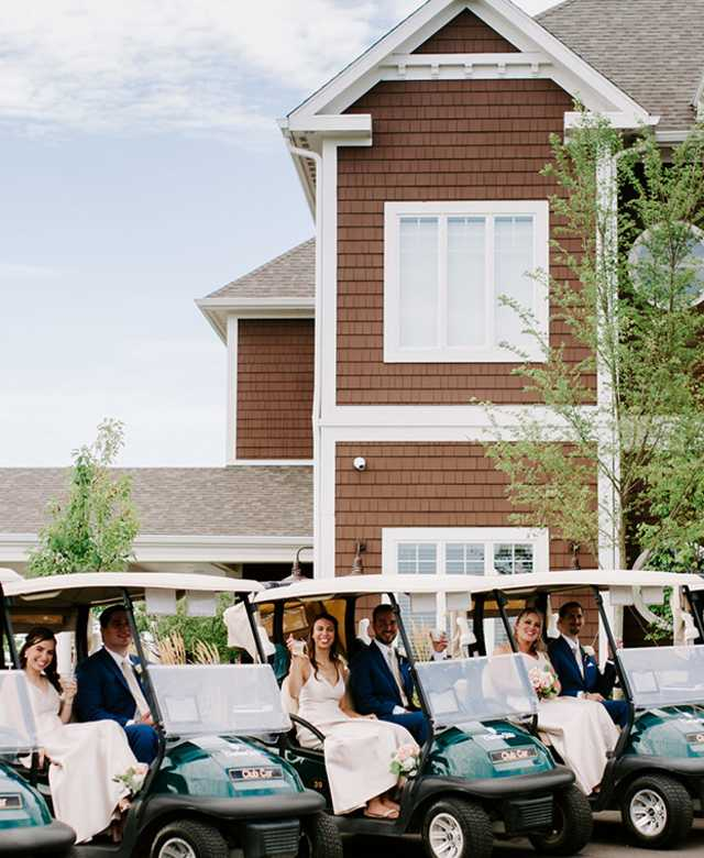 New Wedding Venues In Central Indiana