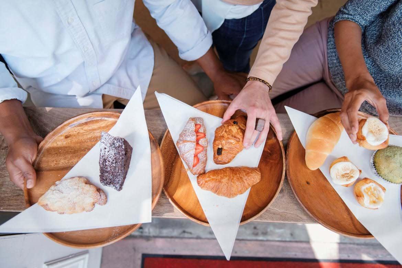 Okayama Kobo Bakery & Cafe