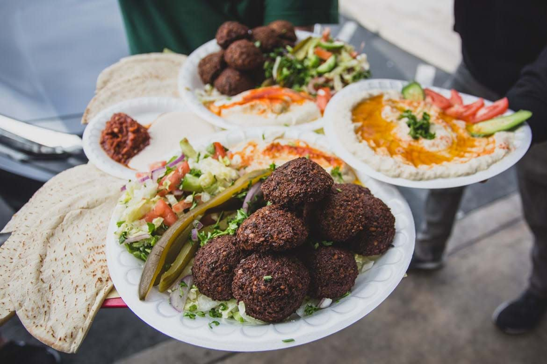 Sahara Falafel