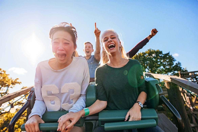 knotts-berry-farm-rollercoaster