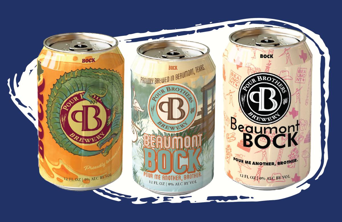 Beaumont Bock