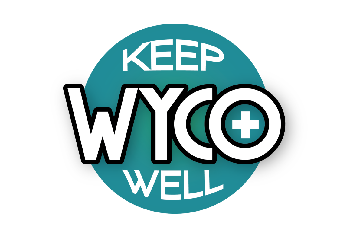 Keep WYCO Well logo