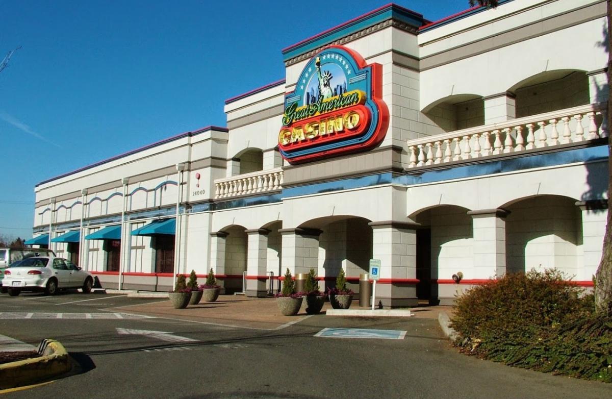 Great American Casino & Restaurant