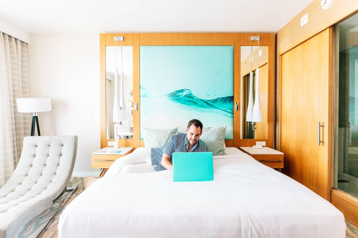 Pasea Hotel and Spa in Huntington Beach