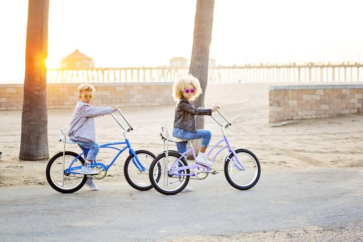 Huntington Beach Biking