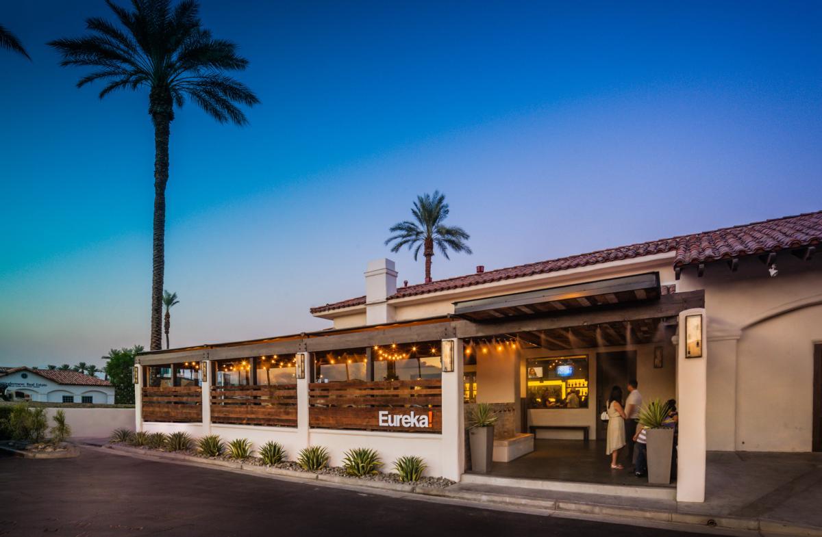 Eureka! Restaurant