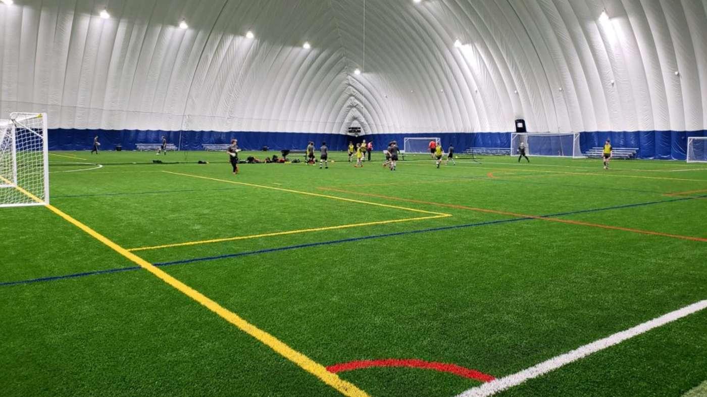 Afrim's Sports Park
