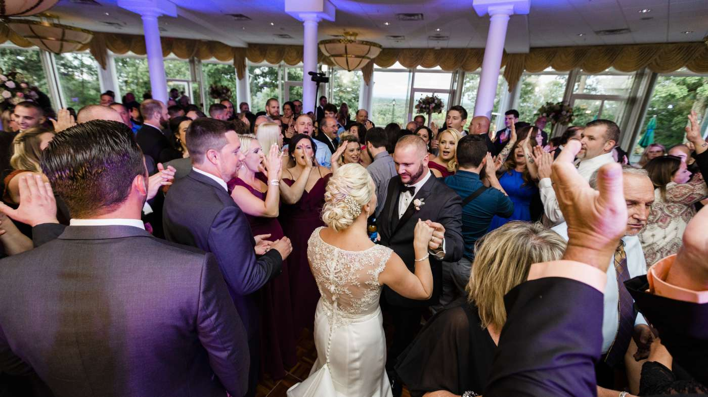 Albany Country Club Wedding