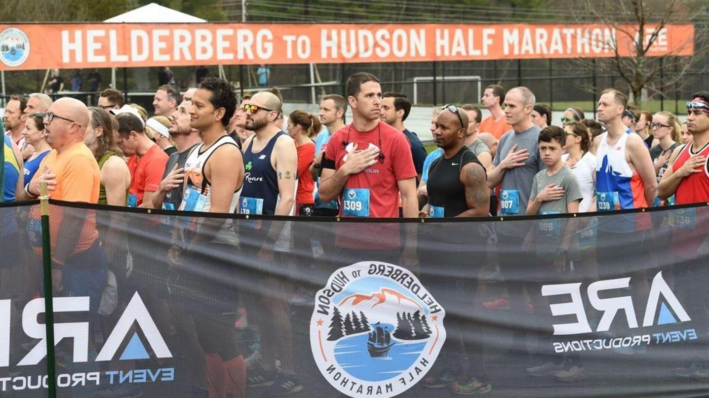 Helderberg Hudson Marathon