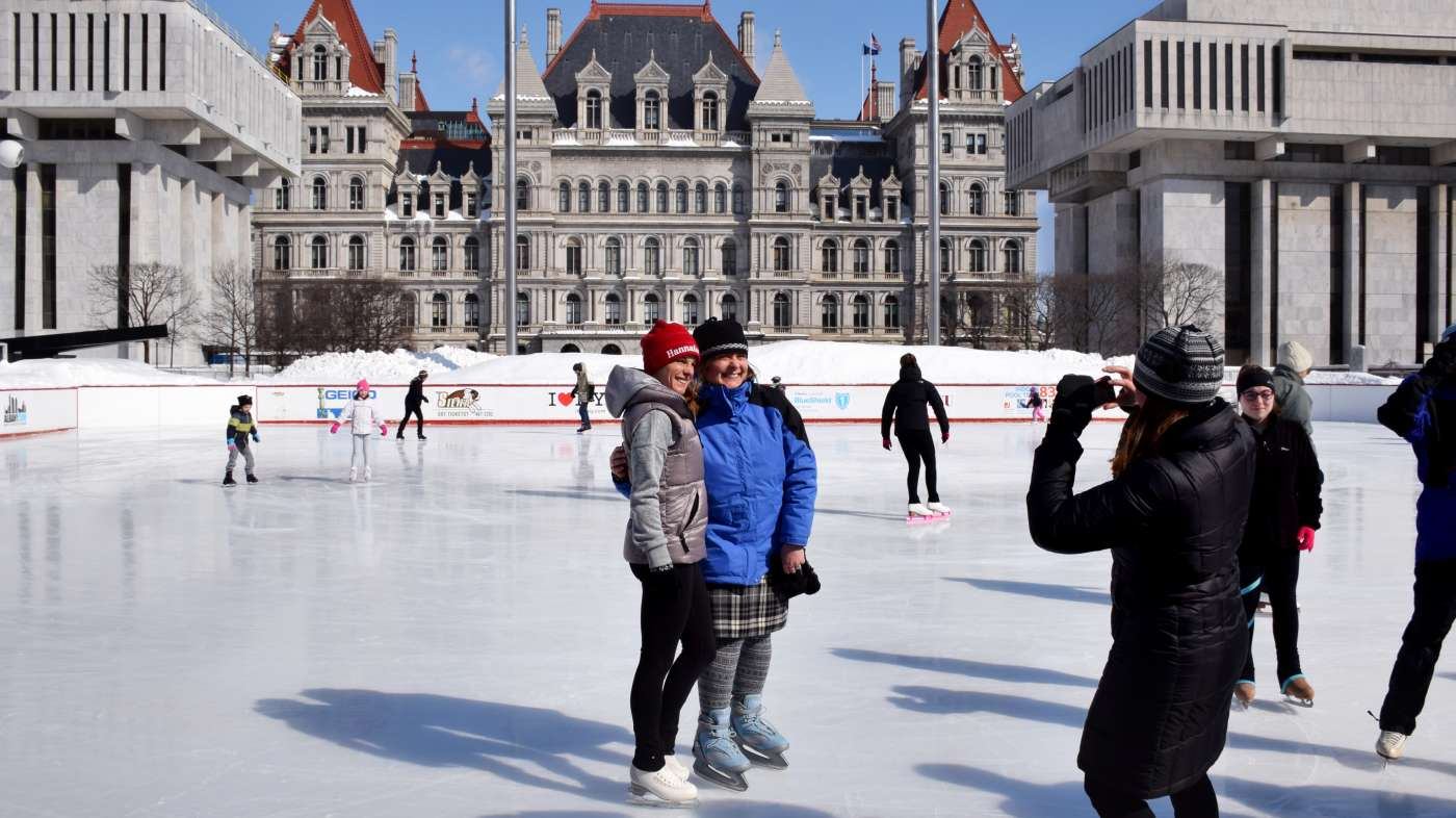 Things To Do In Albany Ny Festivals Events More