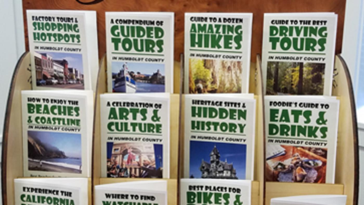 Humboldt Adventure Guides