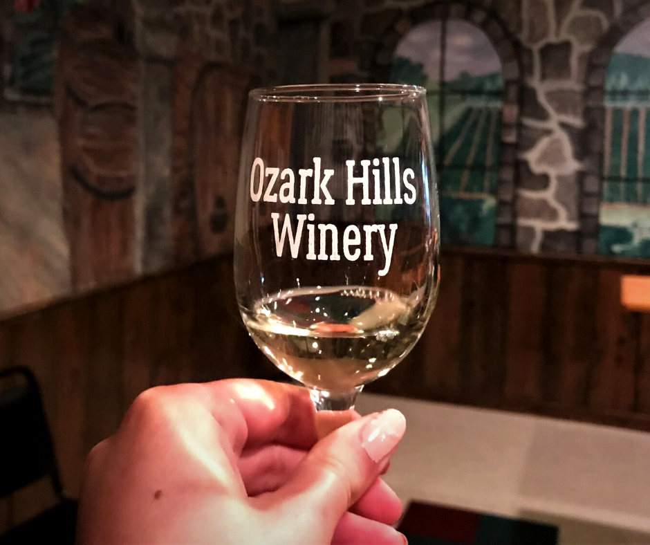 Ozark Hills Winery