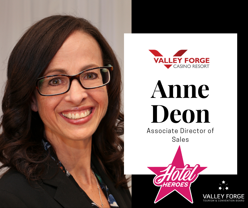 Anne Deon Hotel Hero