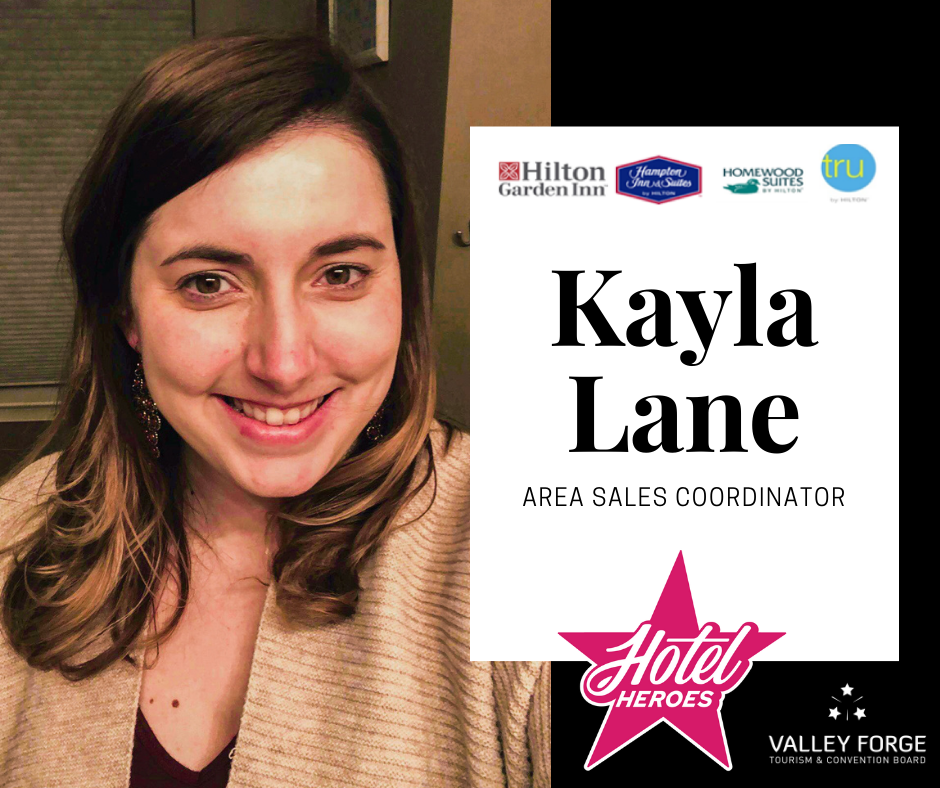 hotel hero kayla lane