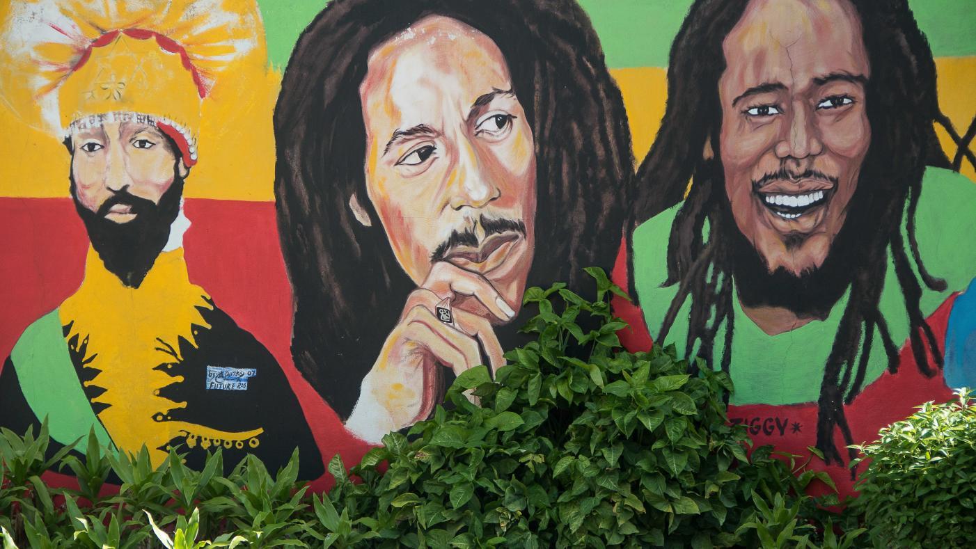 Jamaican Music | Explore Reggae, Dancehall & Folk Music