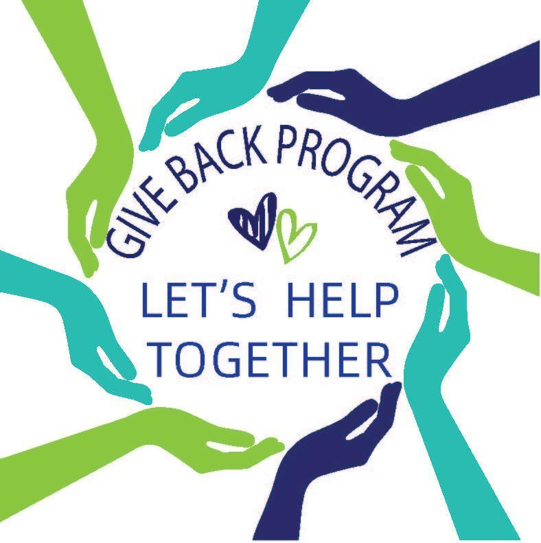 Giveback Program
