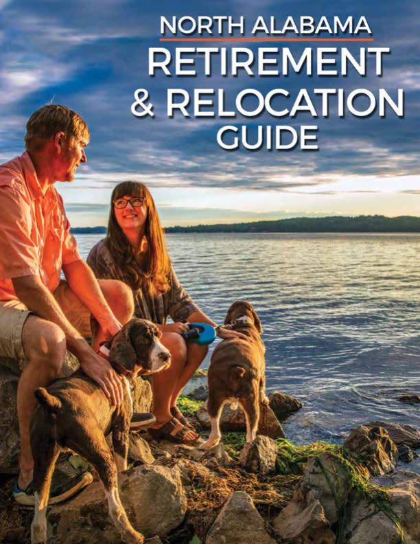 Retirement & Relocation Guide