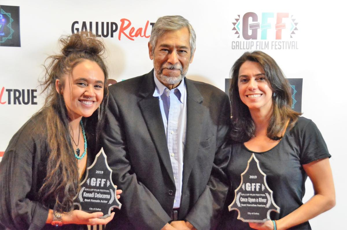 Gallup Film Festival