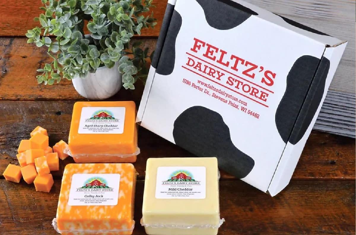 Feltz Dairy Store - Classics Box