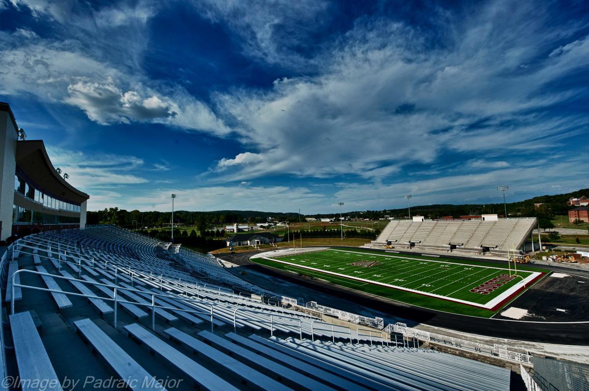 Bob Jones Football Field