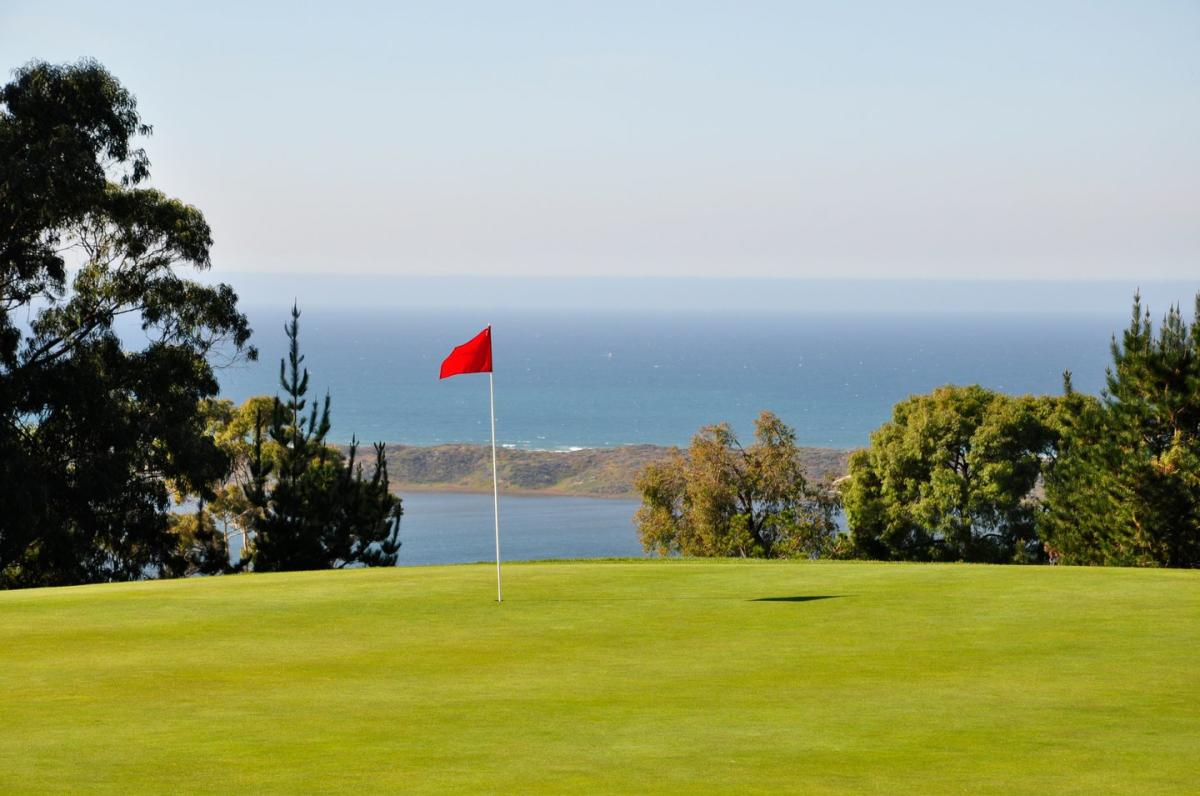 golf morro bay