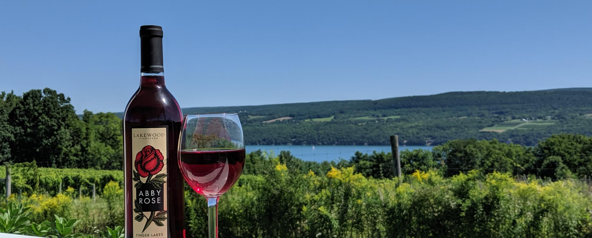 Wineries of the Finger Lakes | Finger Lakes of New York