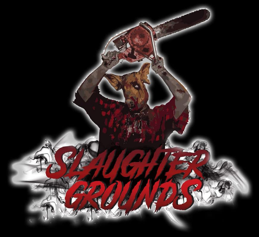 Fright Farm Slaughter Grounds