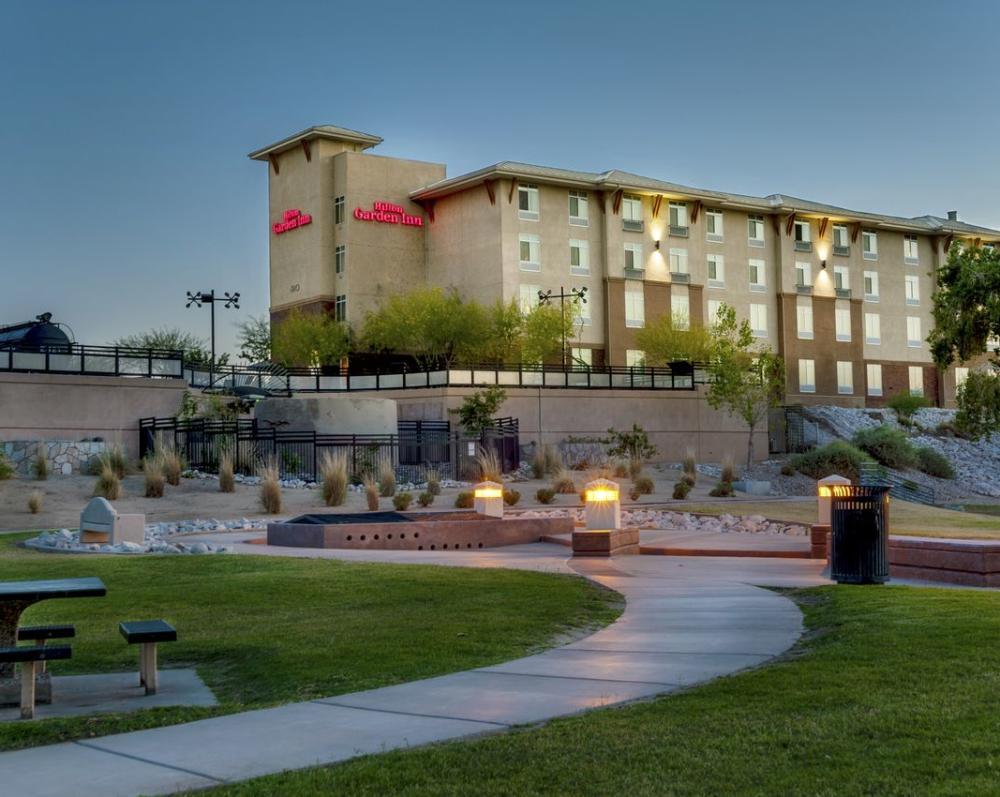 Hotel Hilton Garden Inn Gateway Park