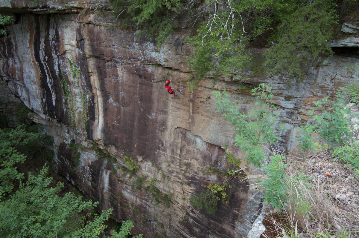 True Adventure Big Rock