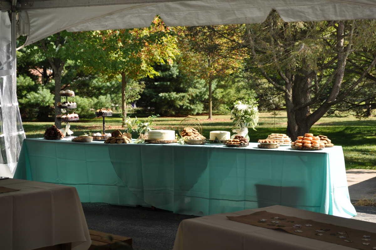 Circle D Farm Banquet
