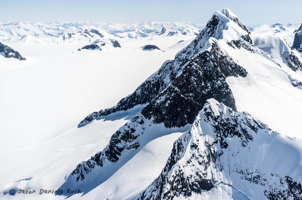 Alaska Shore Excursions Juneau Icefield