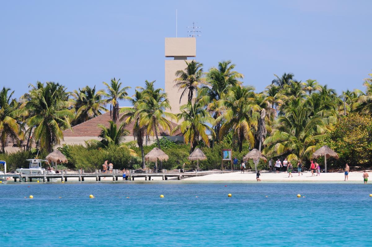 Contoy Playa Torre