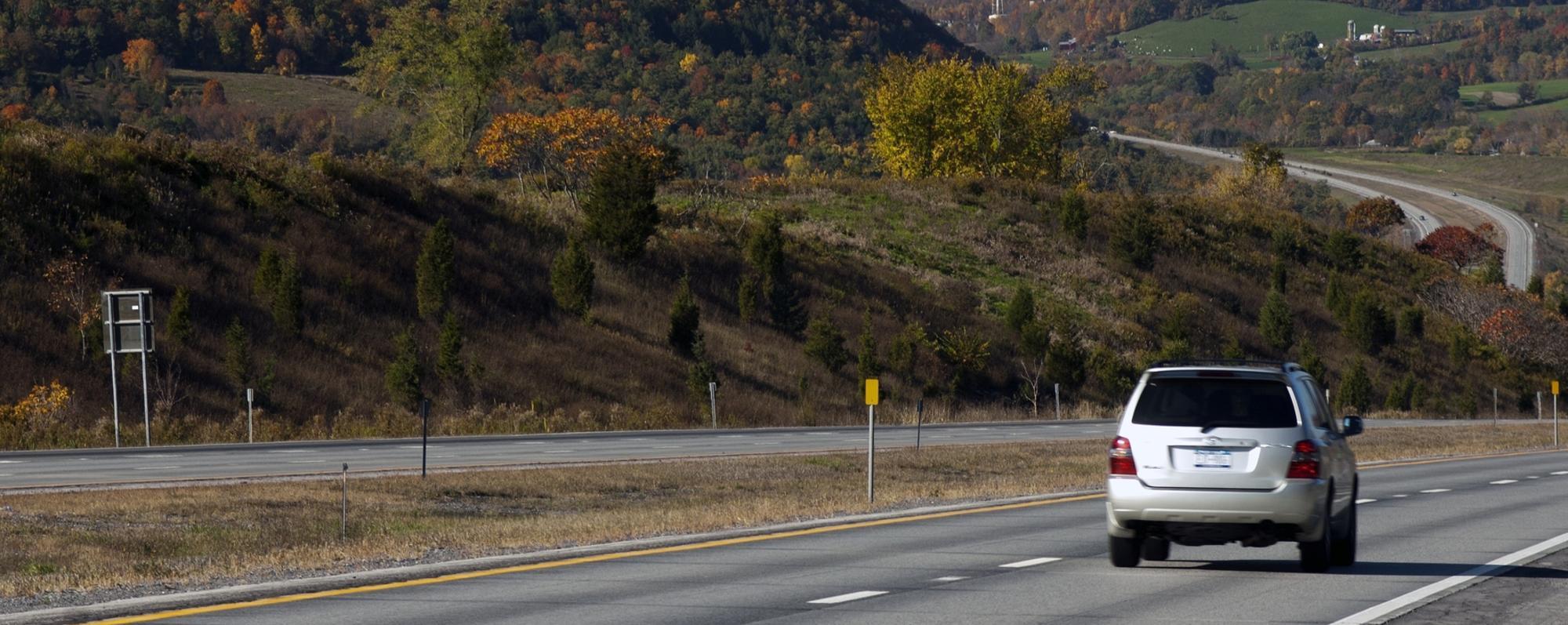 Seasons Fall - Driving Tours