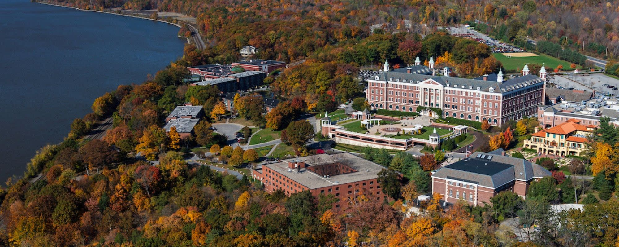 Culinary Institute of America - Fall