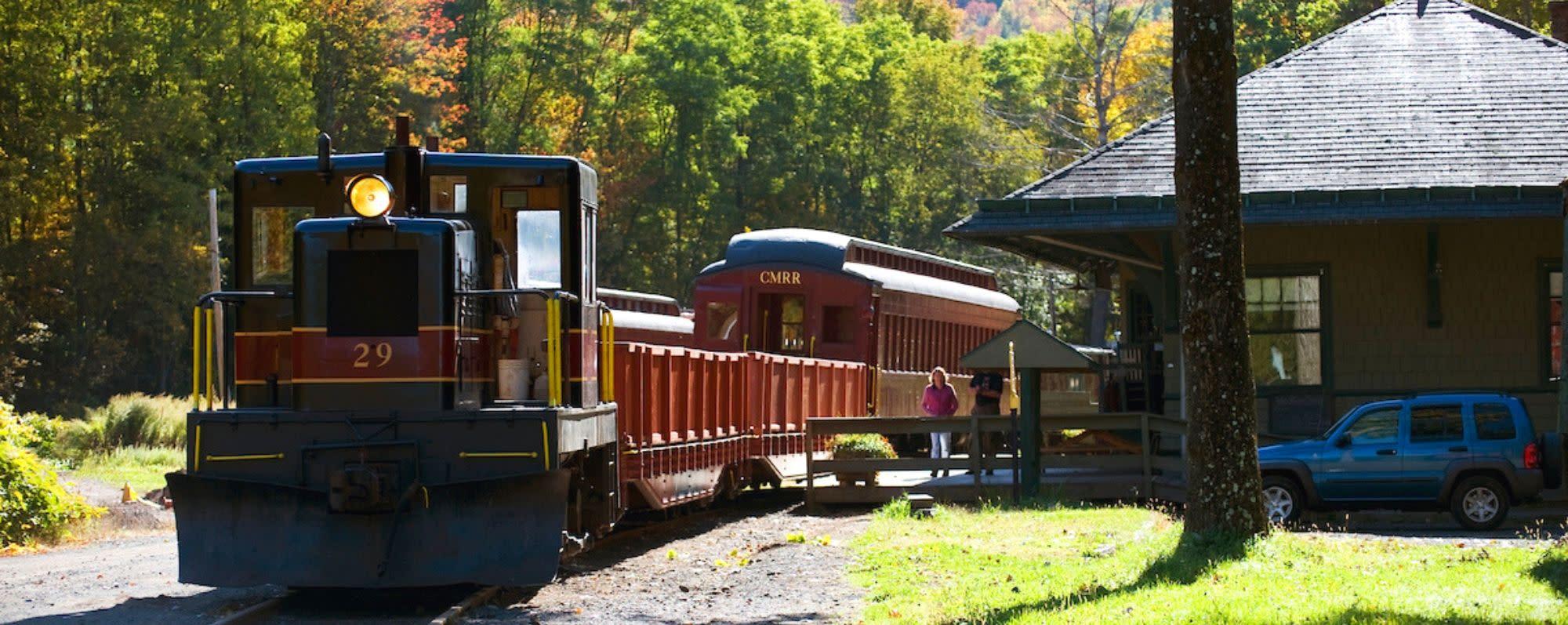 Catskill Mountain Railroad