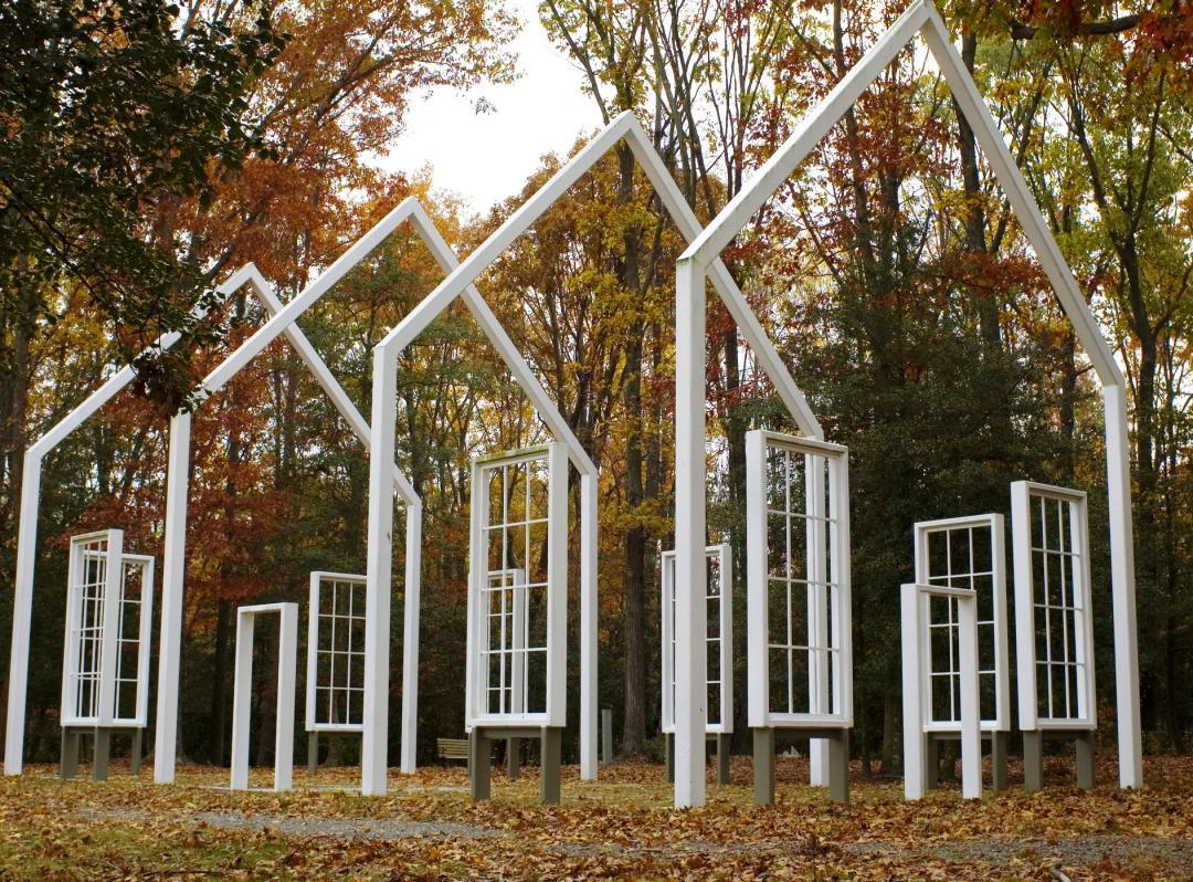 Pole Green Church Hanover County