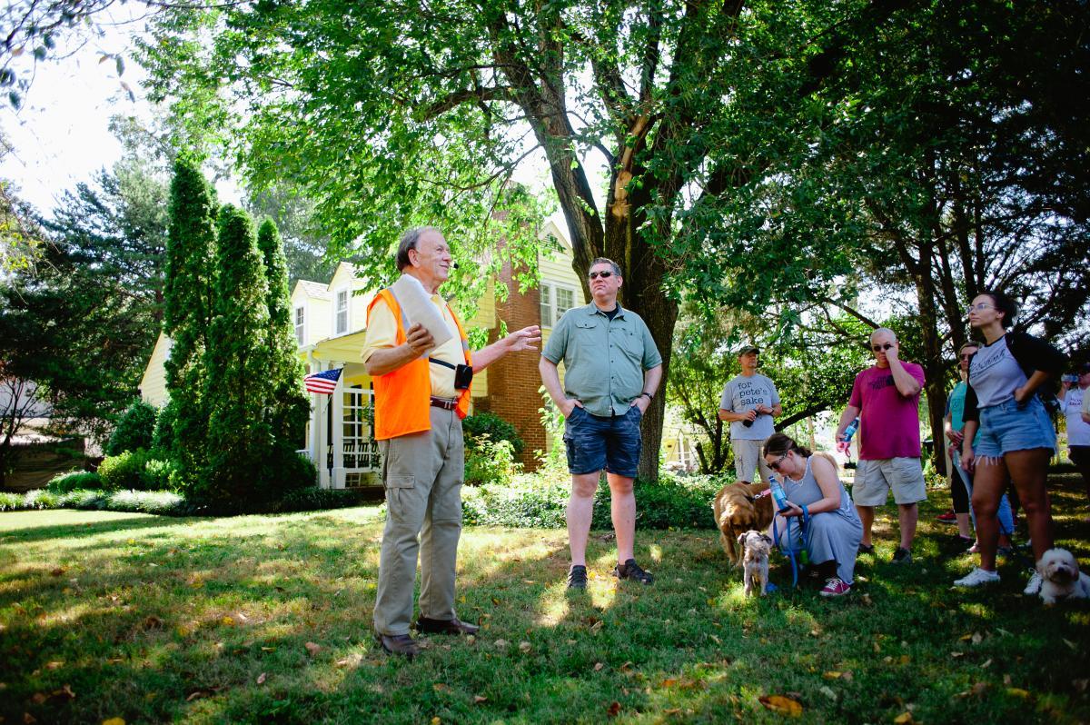 historic huntsville guided tours