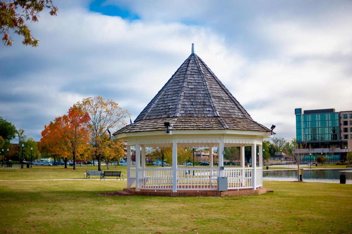 Huntsville Big Spring Park