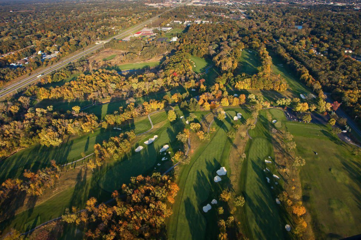 Warren Golf