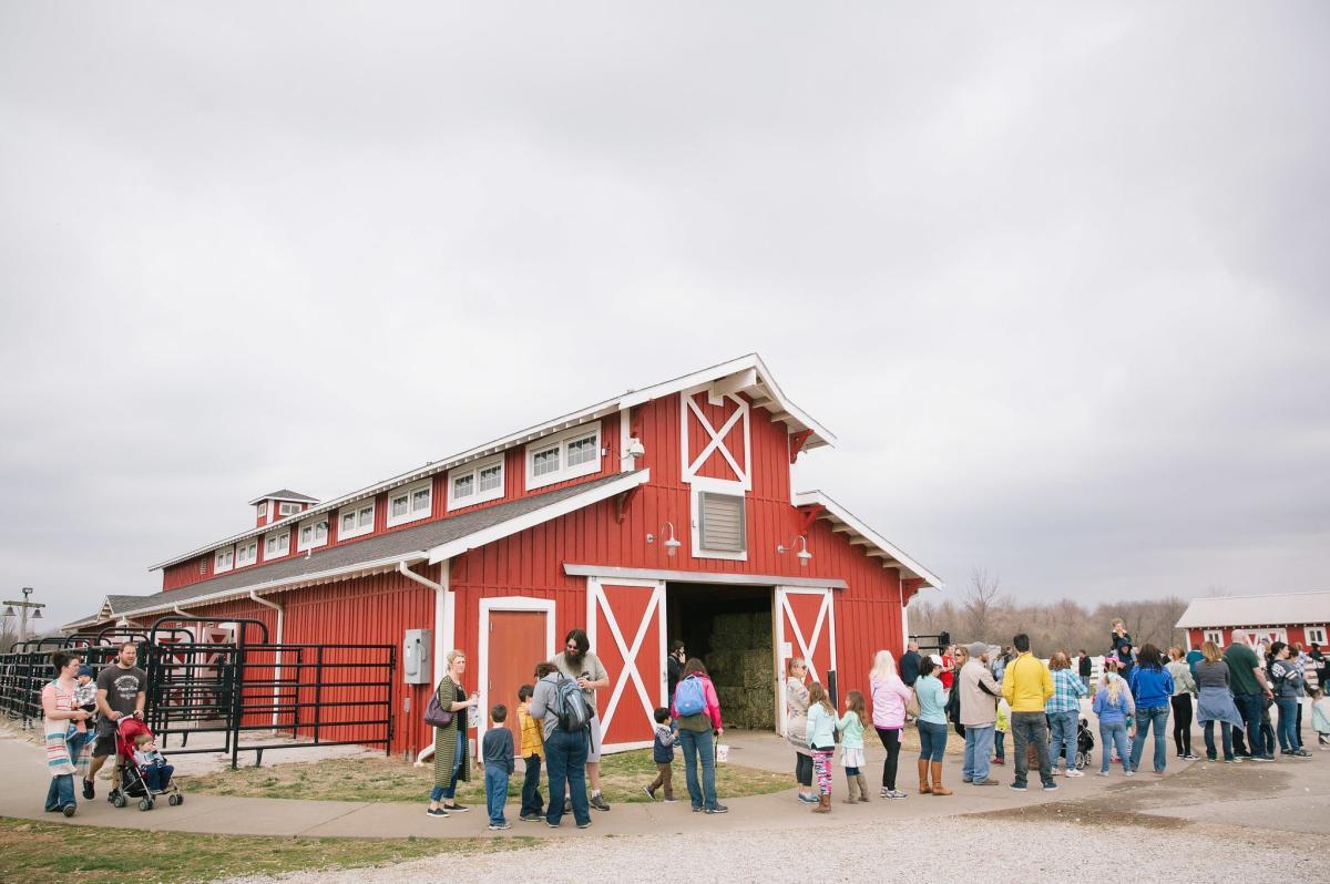 Rutledge-Wilson Farm Park