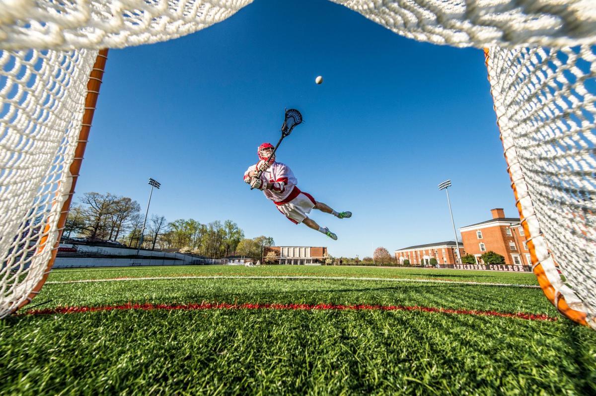 University of Lynchburg Lacrosse