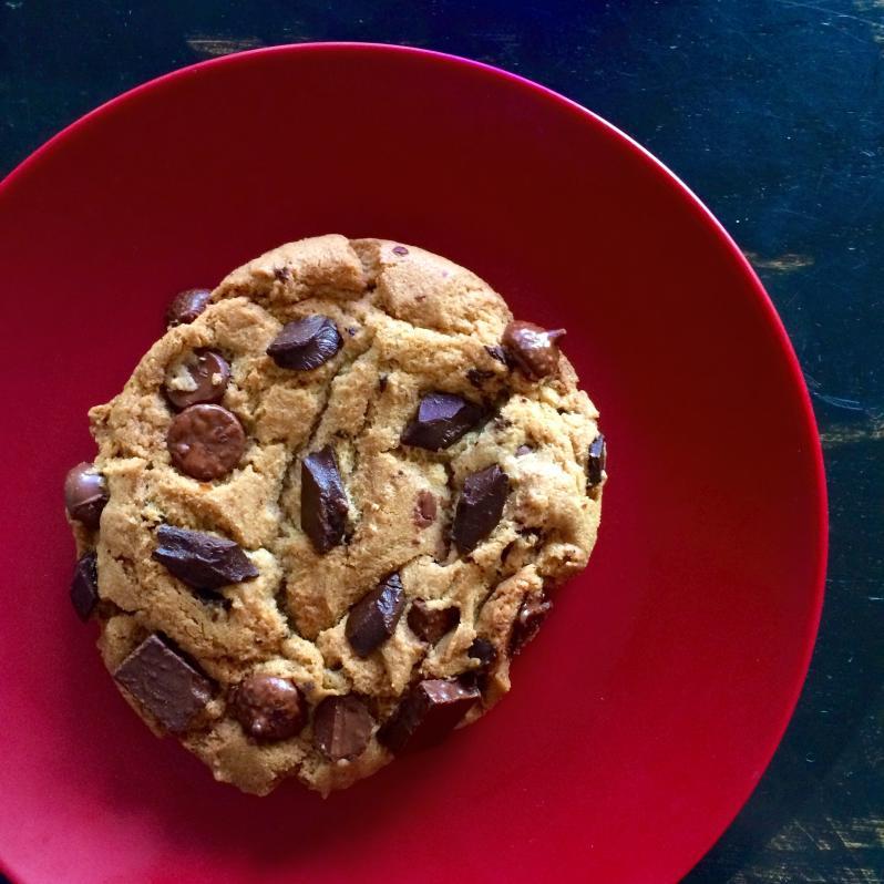 Blackbird Cookie
