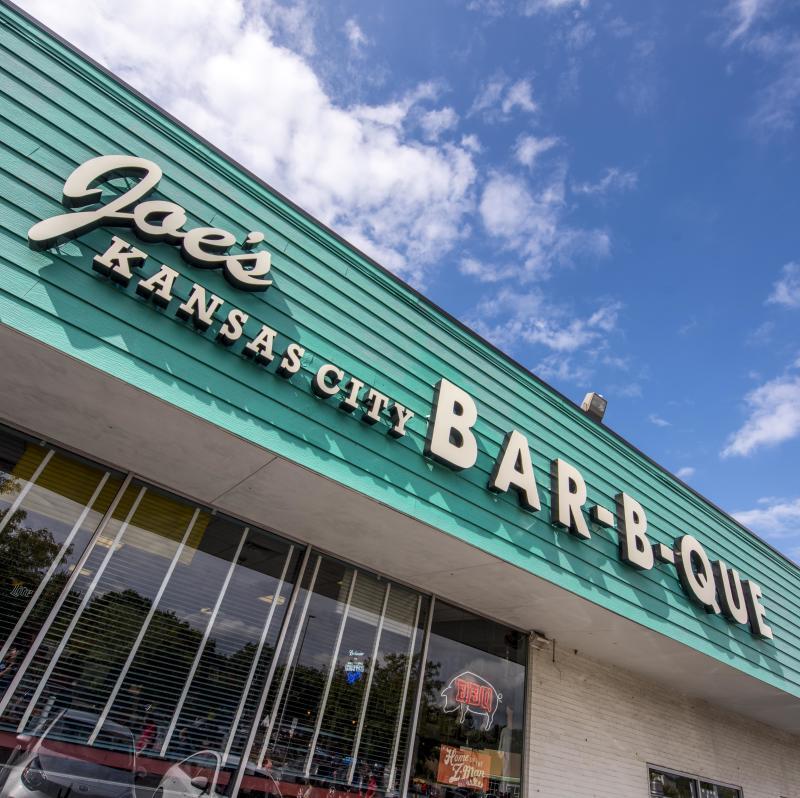 Joe's Kansas City Bar-B-Que