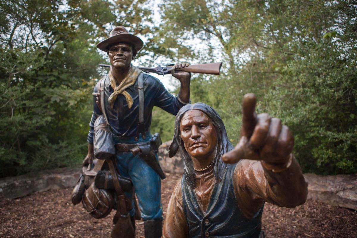 Brazos Valley Veterans Memorial
