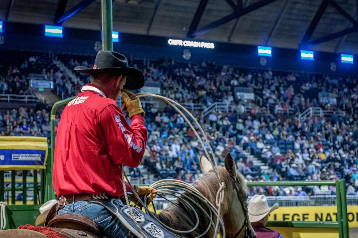 Best Rodeo's - 10 Things to Do
