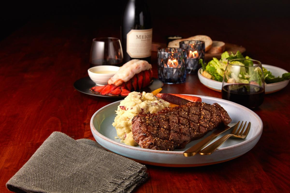 The Keg Steakhouse + Bar - Valentine's Day