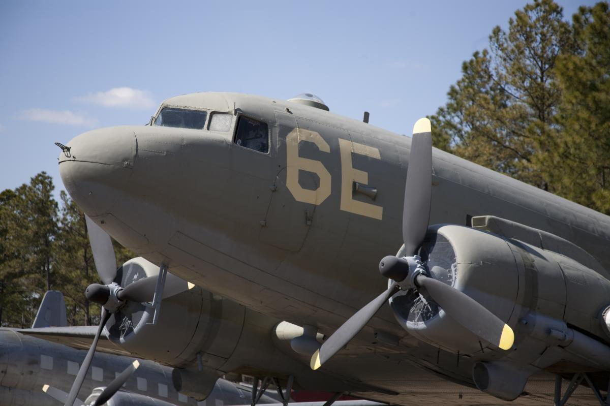 82nd Airborne Museum